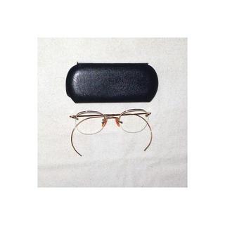 アランミクリ(alanmikli)の▪️40's【BAUSCH&LOMB】GLASSESS(サングラス/メガネ)
