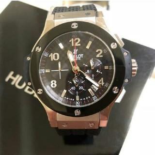 ウブロ(HUBLOT)の超人気 ウブロ腕時計メンズ自動巻きHUBLOT 男性用オシャレ ファッション (腕時計(アナログ))
