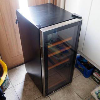 ワインセラー ・ファンビーノ28(冷蔵庫)