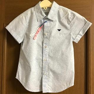 アルマーニ ジュニア(ARMANI JUNIOR)のアルマーニ♡超美品(Tシャツ/カットソー)