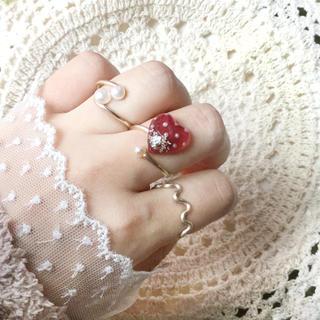 指輪 セット 【F】ワイヤーリング(リング(指輪))