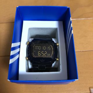 アディダス(adidas)のadidas デジタル腕時計(腕時計(デジタル))