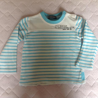 リトルベアークラブ(LITTLE BEAR CLUB)のトップス95(Tシャツ/カットソー)