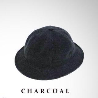 ニューヨークハット(NEW YORK HAT)のNEW YORK HAT ニューヨークウールハット 帽子 WOOL TENNIS(ハット)