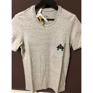 クロムハーツ(Chrome Hearts)のクロムハーツ クロスパッチ Tシャツ 値下げ(Tシャツ/カットソー(半袖/袖なし))