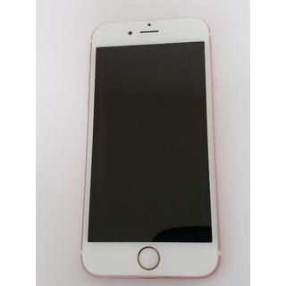 アップル(Apple)のiPhone6 64G   ジャンク(スマートフォン本体)