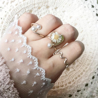指輪 セット 【K】 ワイヤーリング