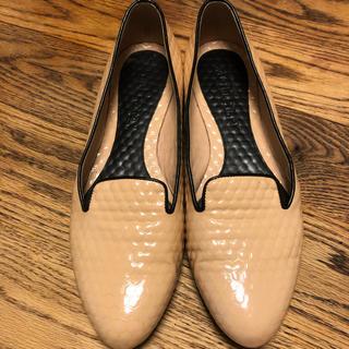 アレキサンダーマックイーン(Alexander McQueen)のマックイーン 40 サイズ(ローファー/革靴)