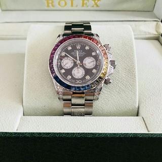 ロレックス(ROLEX)の☆新品☆【ロレックス】116599  未使用★最高級自動巻き時計(その他)