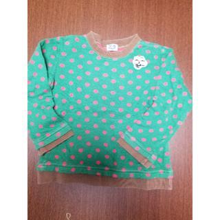 リトルベアークラブ(LITTLE BEAR CLUB)のTシャツ 長袖 リトルベアークラブ 100cm KG-K508(Tシャツ/カットソー)