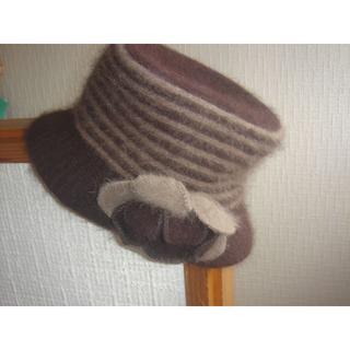 冬 帽子(その他)