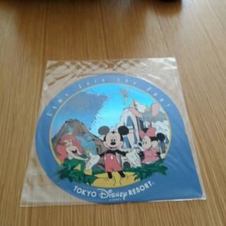 ディズニー(Disney)のディズニーリゾート ステッカー 未開封(その他)