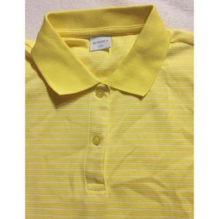 ゴルフ ポロシャツ サイズM 着用1回のみ美品