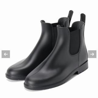 フラワー(flower)の美品 レインブーツ(レインブーツ/長靴)