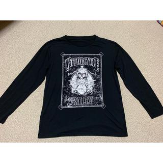 大きいサイズ ロングティー(Tシャツ/カットソー(七分/長袖))