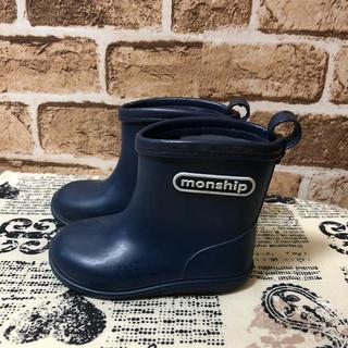 アカチャンホンポ(アカチャンホンポ)の【送料無料】monship | 長靴 レインブーツ(長靴/レインシューズ)