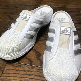 アディダス(adidas)のadidas★サンダル★値下げ(サンダル)