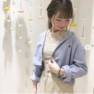 フラワー(flower)のused   リメイクシャツ(シャツ/ブラウス(長袖/七分))