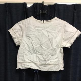 フラワー(flower)のFlower(Tシャツ(半袖/袖なし))