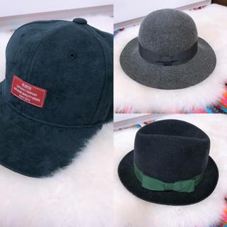 ザラ(ZARA)の帽子(ハット)