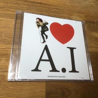 貴重!A.I best mix CD プロモ盤(R&B/ソウル)