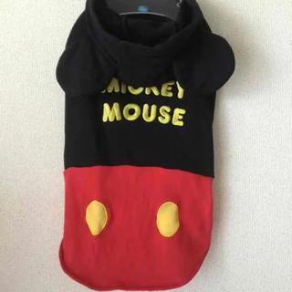 Disney - @なりきりミッキーマウス@   シュナウザー  ビーグル  コッカースパニエル