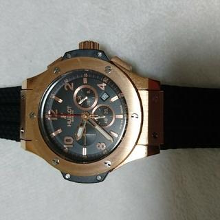 ウブロ(HUBLOT)のHUBLOT腕時計(その他)