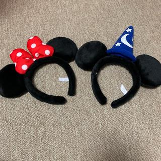 Disney - Disney ♡ カチューシャ