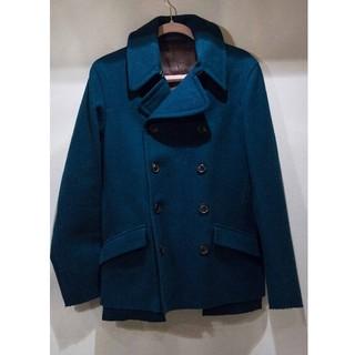カラー(kolor)のKolor Pコート サイズ2 Mサイズ(ピーコート)