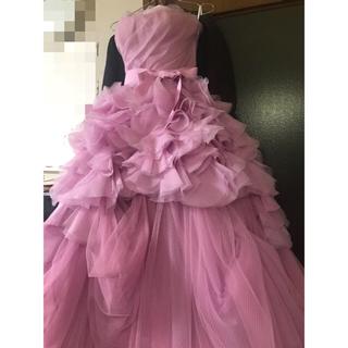 Vera Wang - verawang pink heyley ピンクヘイリー