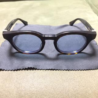 クロムハーツ(Chrome Hearts)の確実正規品 クロムハーツ メガネ 眼鏡 ダガー(サングラス/メガネ)