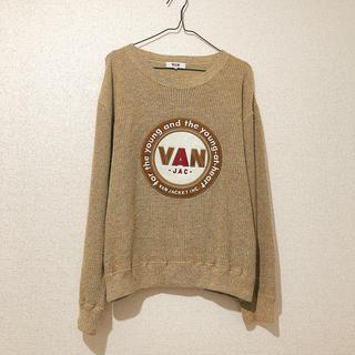 ヴァンヂャケット(VAN Jacket)のヴァンヂャケット セーター(ニット/セーター)