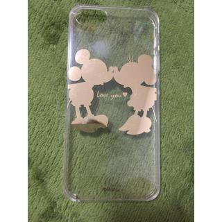 ディズニー(Disney)のiPhone 5 5S ケース(iPhoneケース)