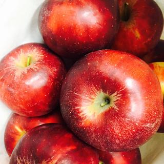 紅玉 リンゴ