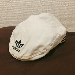 アディダス(adidas)のadidas ハンチング(ハンチング/ベレー帽)