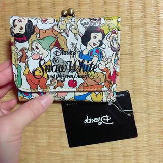 シラユキヒメ(白雪姫)の白雪姫 財布(財布)