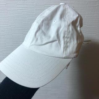 ジーユー(GU)のGU キャップ 帽子(キャップ)