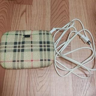コイズミ(KOIZUMI)の平形電気あんか KOIZUMI(その他)