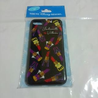 ディズニー(Disney)のディズニー プリンセス ヴィランズ スマートフォンケース(iPhoneケース)
