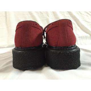 ゲッタグリップ(GETTA GRIP)のゲッタグリッブ  ラバーソール(ローファー/革靴)