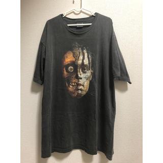 フィアオブゴッド(FEAR OF GOD)のtravis scott tee(Tシャツ/カットソー(半袖/袖なし))