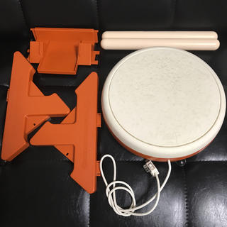 Wii - 太鼓の達人 タタコン 動作確認済