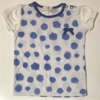 ウィルメリー(WILL MERY)の【Will Mery】ウィルメリー Tシャツ キッズ 95センチ(Tシャツ/カットソー)
