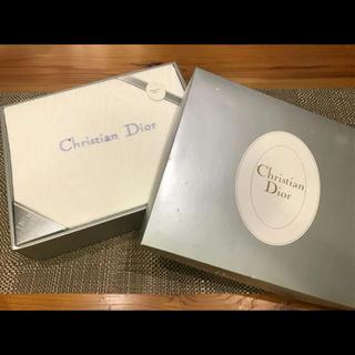 クリスチャンディオール(Christian Dior)のDior ベッドシーツ(シーツ/カバー)