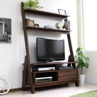 新品 北欧デザイン  50インチ対応  テレビ台