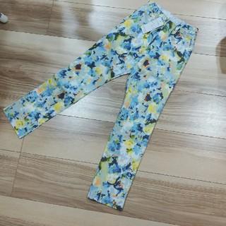 アナスイミニ(ANNA SUI mini)の【新品、タグ付き】アナスイミニ パンツ 130(パンツ/スパッツ)