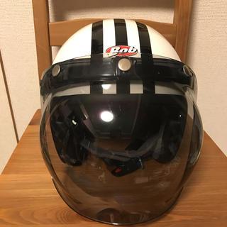 オージーケー(OGK)のOGKバイク用Jrヘルメット(ヘルメット/シールド)