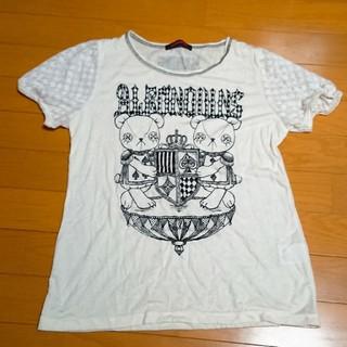 アルゴンキン(ALGONQUINS)の※11月上旬までの出品/ALGONQUINS/Tシャツ(Tシャツ(半袖/袖なし))