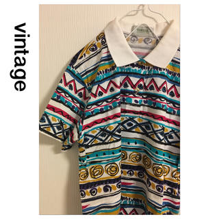 ヤマハ(ヤマハ)の古着 カラフル 個性的 YAMAHA(Tシャツ(半袖/袖なし))