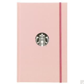 スターバックスコーヒー(Starbucks Coffee)の☆新品・未開封☆スタバ スケジュールブック 2019 ピンク(カレンダー/スケジュール)